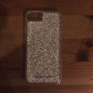 Casemate sparkly IPhone 6/6s phone case